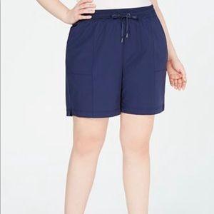 Ideology Woven Shorts sizeL